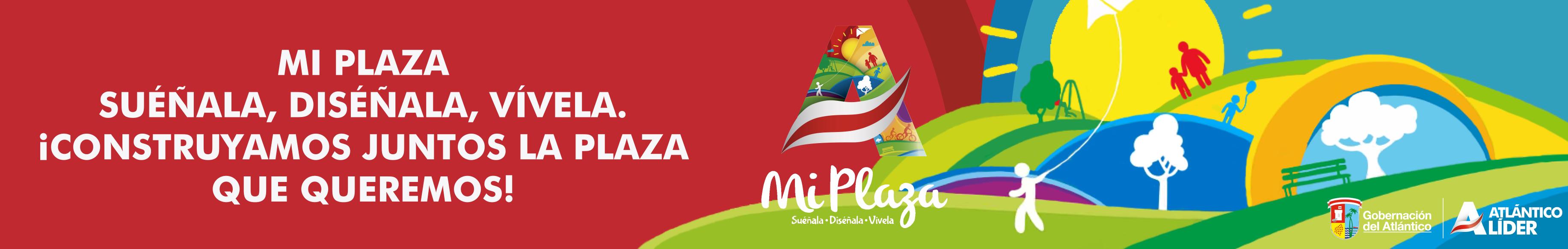 Plaza de la Paz 2016