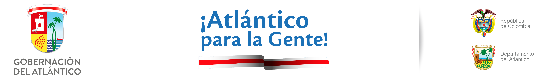 Gobernación del Atlántico