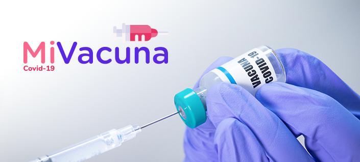 Mi Vacuna