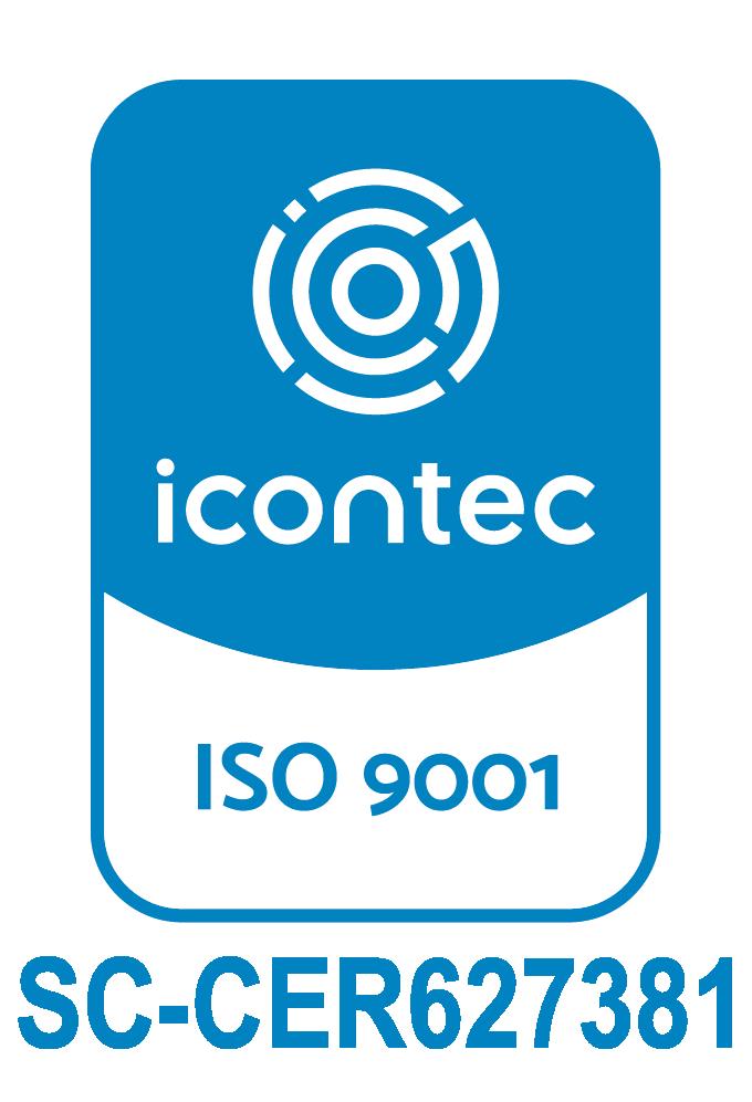 icontec ISO9001