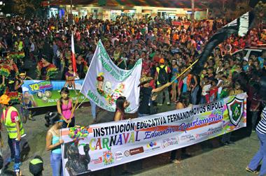 Resultado de imagen para imagenes de carnaval de sabanalarga