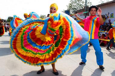 Resultado de imagen para MANIFESTACIONES CULTURALES DE COLOMBIA