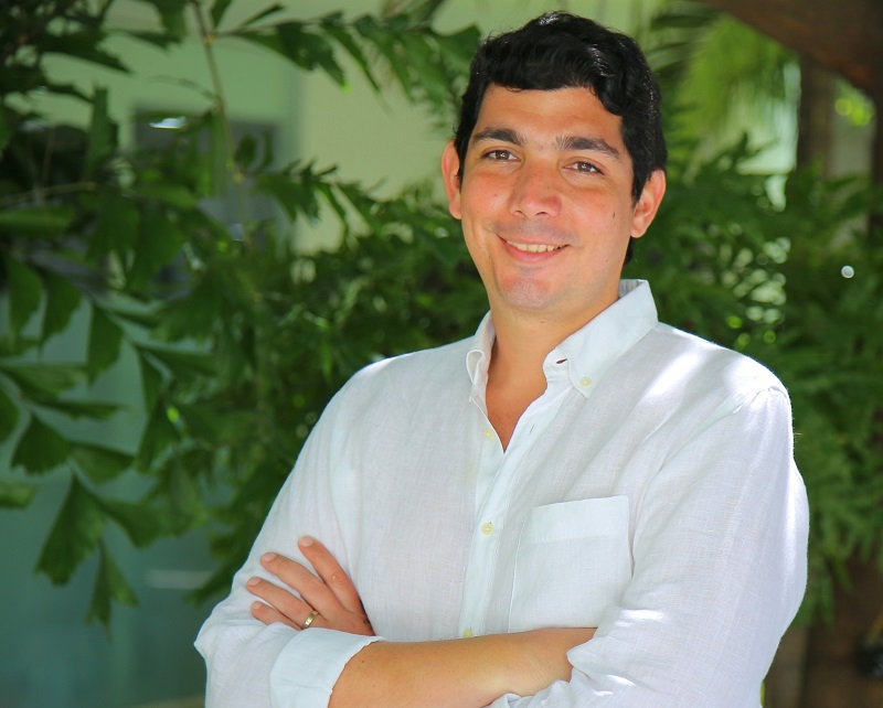 Juan-Camilo Jacome